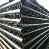 tubo di rinforzo della plastica del PE del filo di acciaio di 315mm