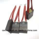Tipo de fornecimento fabricante da alta qualidade da escova de carbono CE7