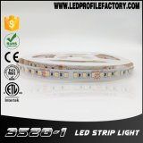 striscia di spessore LED di 0.2mm, striscia del piede LED dal 1 piede 10, indicatore luminoso di striscia di 10m LED
