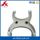 Moulage de précision en hausse d'alliage d'aluminium de la Chine avec la qualité bon marché des prix