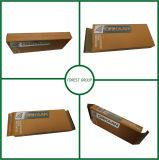 Farbiger Verschiffen-Kasten-Großverkauf-Silber-heiße Folien-eindeutiger Verschiffen-Kasten