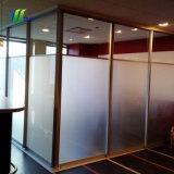 Freie Büro-Partition-ausgeglichenes Glas für Verkauf