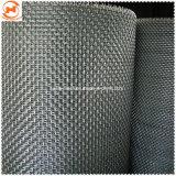 Нержавеющая сталь 304 узел Обжатый провод сетка