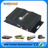 Kraftstoff-Überwachung-Stola-Öl-Alarm-Fahrzeug GPS-Verfolger