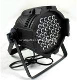 Innen-LED-Effekt-Disco NENNWERT Beleuchtung 36X3w LED NENNWERT