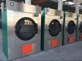 Secadores comerciais da lavanderia, secador de roupa comercial, secadores de roupa industriais