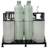 50 Gpm Wasserenthärter-Geräten-