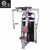 De speld laadde Hoge Pectoral/brengt de DeltaApparatuur van de Geschiktheid van de Gymnastiek van de Machine Sm8007 groot