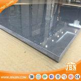 大きいサイズの黒カラー完全なボディ大理石のGlzardの磁器の床タイル(JM123370F)