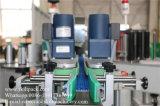 Machine à étiquettes visuelle automatique d'impression en ligne de Skilt