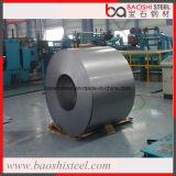SPCC DC01 St13 CRC laminó la bobina de acero para el material de construcción