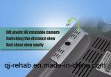 Lupa video HD-Handheld de Iview 7 para la visión inferior