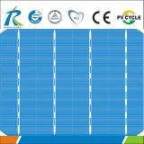 Pila solare policristallina con 5bb