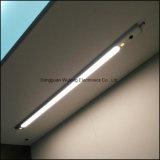 손 그네, Unifore 가벼운 Souce 의 알루미늄 LED 부엌 찬장 빛