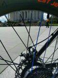 Geschwindigkeits-Gang Veloup Systems-elektrisches Fahrrad der Shimano Bremsen-8 für Mann
