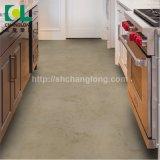 Pavimentazione commerciale del vinile del PVC della pietra, ISO9001 Changlong Cls-14