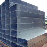 Heißes eingetauchtes galvanisiertes perforiertes Kabel-Tellersegment hergestellt in China