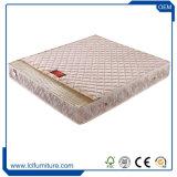 Materasso di bambù della gomma piuma di memoria del tessuto della fibra, materasso della gomma piuma di memoria del tessuto di corrente d'aria