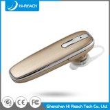 Auricular estéreo impermeable portable sin hilos de Bluetooth de los deportes