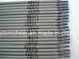 Soldadura de alta calidad electrodo AWS 6013 con certificado