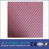 La onda de alta calidad MDF Paneles de pared paneles decorativos