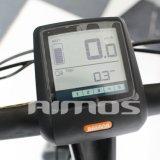最大30ahリチウム電池のBafang 8fun BBS 02 BBS HD 48V 500W 750W 1000W中間駆動機構モーター脂肪質のタイヤの電気バイク