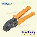 Alicate de friso da auto mão profissional para a ferramenta de friso isolada dos terminais