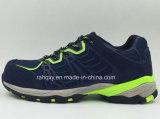 De nieuwe Schoenen van de Veiligheid van het Cement van Kpu van de Stijl met Samengestelde Teen (KP001)
