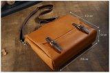 Handtassen van het Leer van de Handtassen van de Ontwerper van de Manier van de Fabriek van Guangzhou de Echte