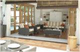 Mimbre Muebles de jardín sofás de mimbre al Aire Libre/Set/Kd Sofá mimbre Rattan