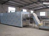 Machine de traitement de l'écrou prix d'usine Pine Pine le grillage de l'écrou de la machine