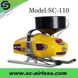 Type machine portative de Scentury de peinture de jet de Sc-110