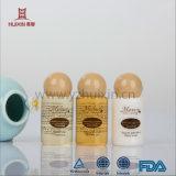 Botella personalizada fuente del champú del hotel 30ml