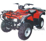 Nieuwe ATV (250ST-a)