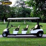 Новый Н тип 6 автомобиль гольфа Китая мест электрический с Ce