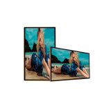 Suelo de Andriod Advertisng Pantalla LCD Digital Signage Kiosk
