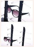 Vertoning Eyewear van de Verpakking 10PCS van de assemblage de Vlakke Acryl