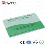 Kundenspezifische Papierkarte Druckenmonza-6 RFID für Parken-System