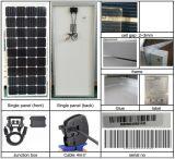 poli modulo solare 150W per il servizio del Pakistan