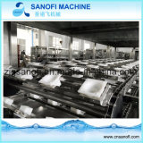 Série de 5 gallons Full-Automatic Machine de remplissage du fourreau