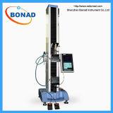 Máquina de teste eletrônica da força elástica de telas de matéria têxtil de Bnd-Yg065c