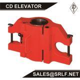 Tapez cd Tubes de porte latérale Carter collier du tuyau de foret Ascenseurs