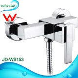 Jd-Ws614 Marca de agua sanitarios en la pared Ducha Bañera mesa de mezclas