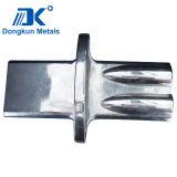 機械化を用いるOEMの機械装置のアクセサリのステンレス鋼の投資鋳造