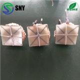 Inductance magnétique de boucle d'inducteur d'inductance toroïdale d'enroulement
