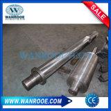 좋은 품질 물결 모양 플라스틱 HDPE/PVC 관 슈레더