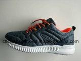 Zapatos ocasionales del holgazán del deporte colorido de los hombres que ejecutan Sneaker Zapatos