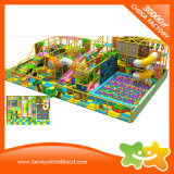 De Sporten van de Fabriek van Qingyuan centreren de Binnen Zachte Apparatuur van het Spel