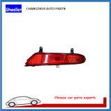 Luz de nevoeiro traseira do carro para Lifan X60 Luz de nevoeiro traseira