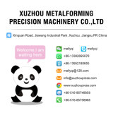 O dobro aberto de Xpc para trás pôr em marcha a imprensa mecânica da elevada precisão (110ton-250ton)